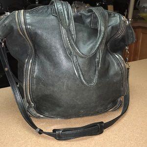 Alexander Wang Super Large Trudy Bag